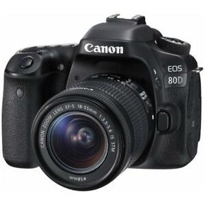 Paypal-Canon-EOS-80D-18-55mm-24-2mp-3-034-DSLR-Camera-New-Cod-Agsbeagle