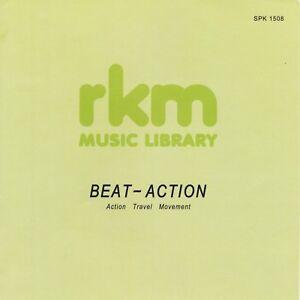 RKM-MUSIC-LIBRARY-vinyl-7-034-EP-Roland-Kluger-Nico-Gomez-Tito-Madirez-Benatar-Dero