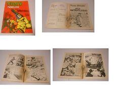 TONY MORGAN N.1 GLI INTOCCABILI ED. CANCELLIERI 1963 !!!