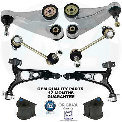ALFA ROMEO 156 147 GT TS JTD LOWER WISHBONE ARM BALL JOINT LH RH PAIR