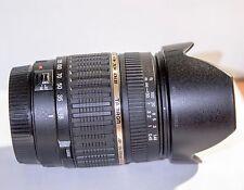 Tamron LD A14E 18-200mm f/3.5-6.3 Di-II LD IF AF XR ASP Lens For Canon