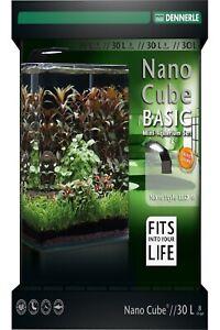 Dennerle Nano Cube Basic 30 L-afficher Le Titre D'origine CaractèRe Aromatique Et GoûT AgréAble