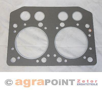Zylinderkopfdichtung Z25103.02 by agrapoint.de Zetor 25A//K
