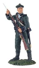 W Britain 36156 British 95th Rifles Kneeling Firing No.3