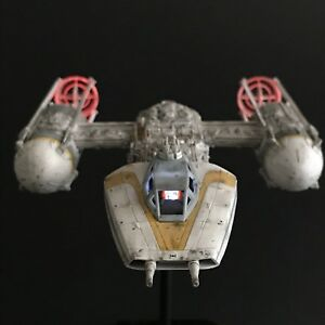 Details about *LIGHTING KIT ONLY* for Bandai Star Wars 1/72 Y-Wing  Starfighter