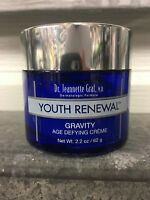 Dr Jeannette Graf Md Youth Renewal Gravity Age Defying Creme 2.2 Full Size