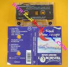 MC RENZO ARBORE L'ORCHESTRA ITALIANA Napoli punto e a capo 1992 no cd lp dvd vhs