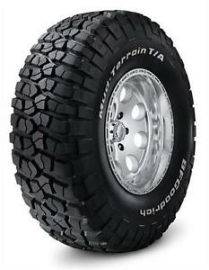 bf goodrich tires 265 70r17 mud terrain t a km2 73083 ebay