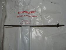 HOMELITE VI SUPER 2 THROTTLE ROD # A-70614 A70614