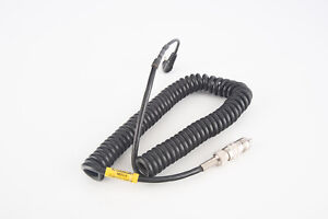 Quantum Camera Power Cable MDC 4 for Digital Cameras for use with Battery 1 V07