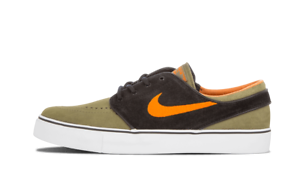 check out 08911 96350 Image is loading Nike-SB-UNDFTD-Stefan-Janoski-MEDIUM-OLIVE-GREEN-