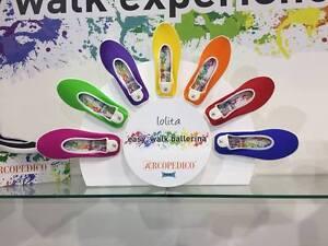 Arcopedico Linea Colori Scarpe Elstech In Vari Ballerine Donna Comode Lolita wU6FTq