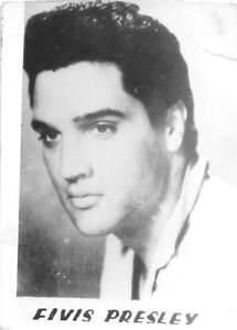 B55461-Elivis-Presley-Acteurs-Actors-9x7cm