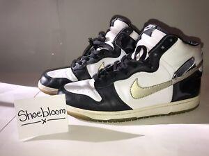 Nike SB Dunk Hi Tony Parker TP9 PE Size