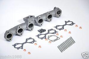 NEW-EXHAUST-MANIFOLD-BMW-E60-E61-E65-X5-3-0d-2-5d-M57-M57N-325d-330d-525d-530d