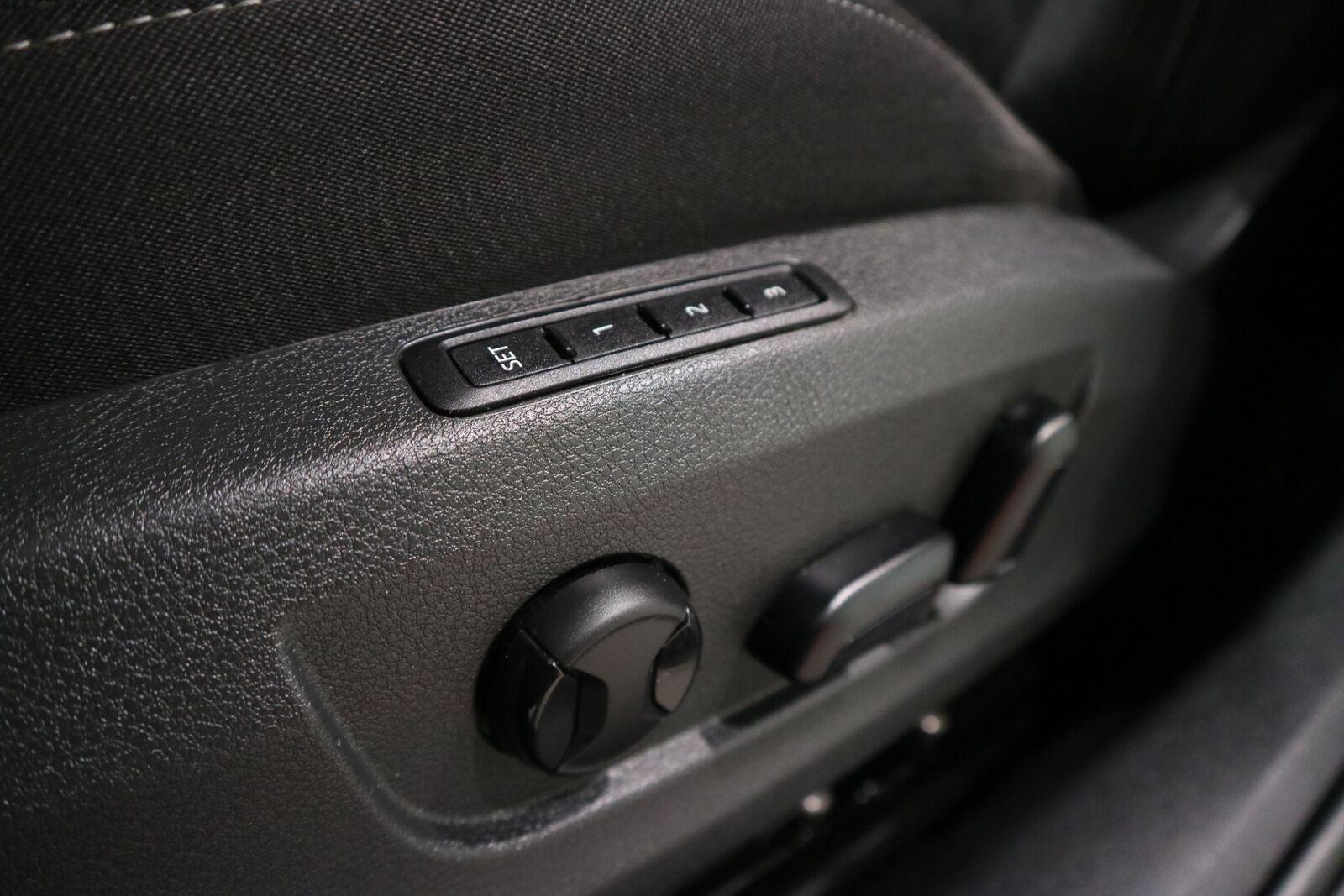 Skoda Superb 2,0 TDi 150 Style Combi DSG - billede 12