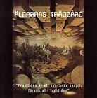 """Framtiden """"r ett Sv†avande Skepp, F""""rankrat i Forntiden by Žlgarnas Tr""""dg†rd (CD, Nov-2006, Silence)"""