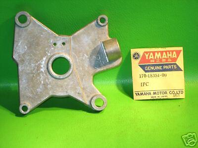 152-18312-00 NOS Yamaha Transmission Shift Fork TD2 TD2B YDS5 YM2C DS6 Y178z