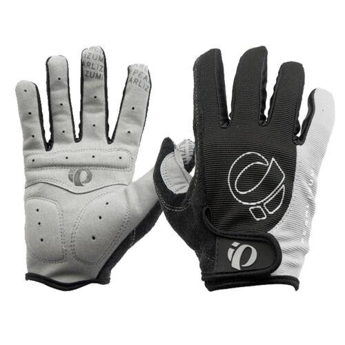 1 Pair Men/'s Full Finger MTB Bike Cycling Gloves Gel Long Touchscreen Gloves