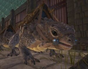 Ark-Survival-Evolved-Xbox-One-PvE-High-Weight-Thorny-Dragon-With-Saddle