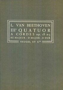 Quatuor-cordes-n-3-en-r-majeur-op-18-n-3