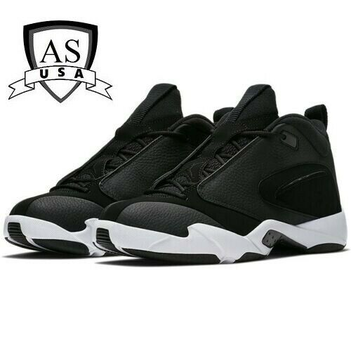 best cheap 82ae4 1716b Nike Nike Nike Jordan Jumpman Quick 23 Sneakers AH8109-002 Mens Basketball  shoes 8 8.5 12 673ccd