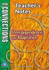 Oxford Connections: Year 6: Interdependence and Adaptation: Science - Teacher's Notes by Merryn Kent (Paperback, 2003)