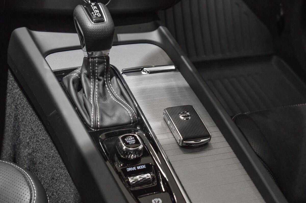 Volvo XC60 2,0 T5 250 R-Design aut. AWD - billede 10