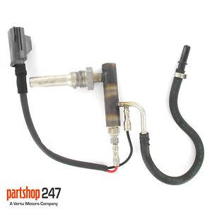 Genuine Dpf Fuel Vapouriser Valve For Ford Kuga Mk1 Oe Ref 1748653 1860939 5012225578825 Ebay