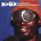 BLNRB-Welcome To The Madhouse von Various Artists (2011)