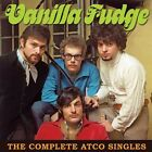 The Complete Atco Singles by Vanilla Fudge (CD, 2014, Real Gone)