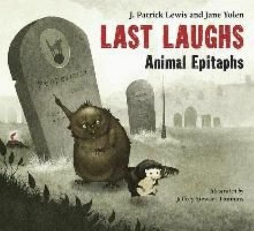 1 of 1 - Last Laughs: Animal Epitaphs-ExLibrary