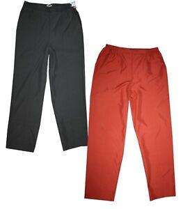 Schneider-Sportswear-BOLOGNA-leichte-Damen-Hose-Freizeithose-Microfive-36-48