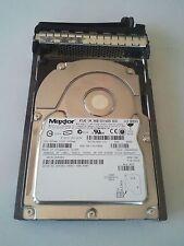 MAXTOR Hard Disk Driver ATLAS Disc 15K 36GB Ultra320 SCSI 3.5 SERIES 5V 950mA BT
