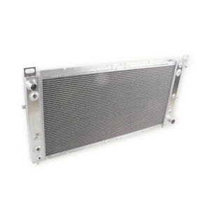 "Chevrolet Tahoe 2000-2014 All Aluminum Radiator 3 Row 34/"" Core AT Chevy"