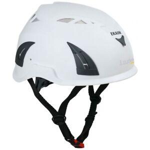 IRUDEK-Ekain-Blanco-102601300023-Material-de-Trabajos-Verticales-y-Rescate