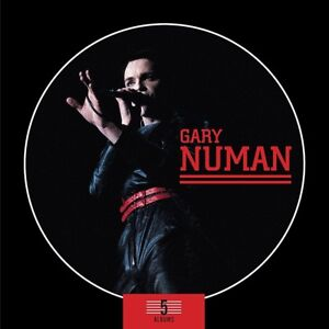 GARY-NUMAN-5-albums-box-set-5-CD-NEUF