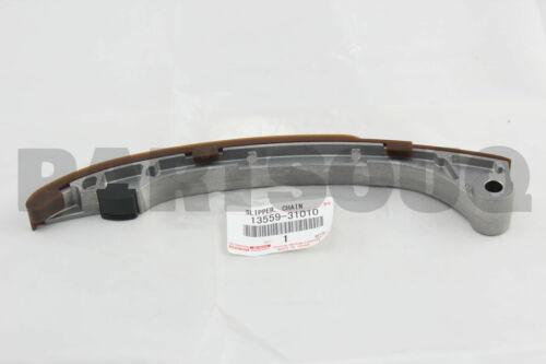 1355931010 Genuine Toyota SLIPPER CHAIN TENSIONER 13559-31010