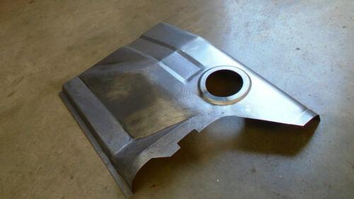 Triumph TR7 TR8 ** Rh Arrière sol de réparation panneau ** Meilleure Qualité Disponible!!!