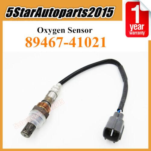 89467-41021 Lambda Oxygen Sensor for Toyota Avalon Camry Sienna Lexus ES300 3.0L