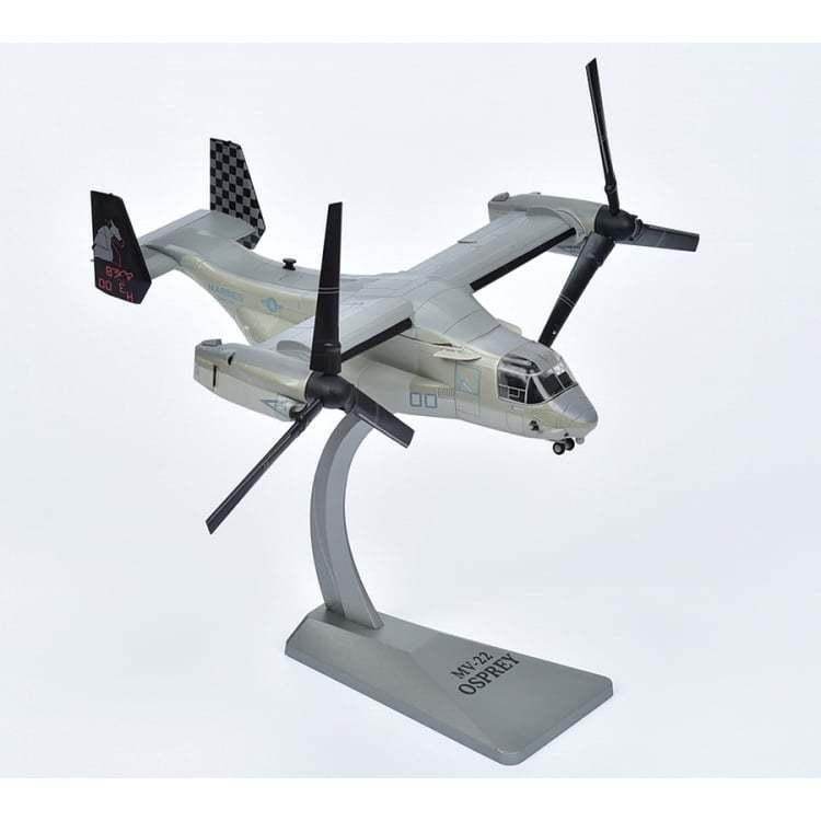 Descuento del 70% barato AF10012A 1 72 Bell-Boeing V-22 Osprey Tiltrojoor Tiltrojoor Tiltrojoor USMC VMM-264 (no plegable) Con Std  ahorra hasta un 70%