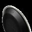 Aigo-Qi-Certified-10W-Wireless-Charging-Pad-with-Anti-Slip-Rubber-Base thumbnail 5