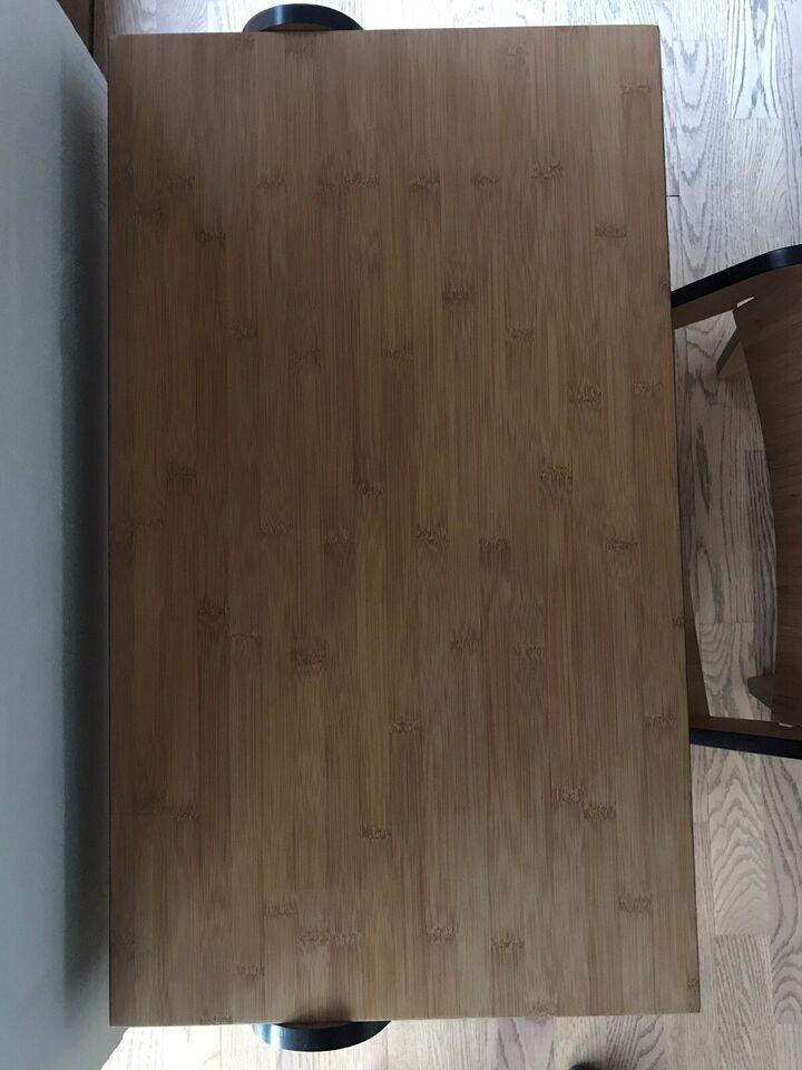 Skrivebord, We do wood