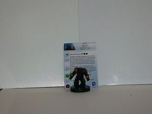 Heroclix The Flash # 019 A The Flash