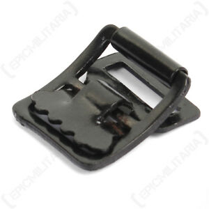 Equipment-strap-buckle-ww2-repro-german-army-military-black-metal-clamp