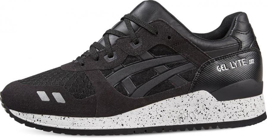 Asics Tiger Gel Lyte III Onitsuka Tiger Asics H543L-0101 Sneaker Shoes Schuhe Herren Mens 5ada75