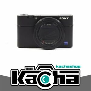 NUEVO-Sony-Cyber-shot-DSC-RX100-VI-Digital-Camera-Mark-Mk-6-RX100M6