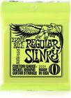 Ernie Ball 2221 Regular Slinky Nickel Electric Guitar Strings