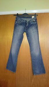 Ladies-Womans-Jeans-039-Replay-039-Original-various-sizes-see-Desc-Sale