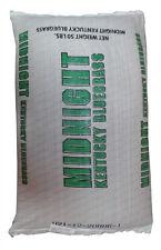 Midnight Kentucky Bluegrass Seed (Certified) - 50 Lbs.
